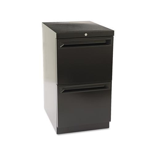 HON Flagship 19 Inch Deep 2 Drawer Pedestal File Cabinet