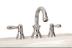 Moen Benton Lavatory 2-handle Widespread Chrome Faucet
