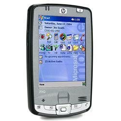 HP FA300A#ABA iPAQ HX2755 624MHz 128MB Pocket PC (Refurbished)