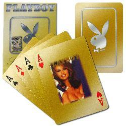 Playboy Special Edition Playing Card Deck (Pack of 2) - Thumbnail 2