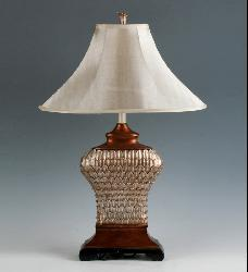 Privilege Georgetown Table Lamp - Thumbnail 1