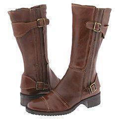 Lumiani 85186 Brown Boots