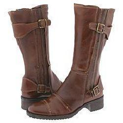 Thumbnail 1, Lumiani 85186 Brown Boots.