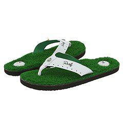 7ec4ed16a1d1 Shop REEF Mulligan White Sandals - Free Shipping On Orders Over  45 ...
