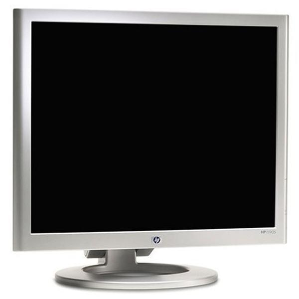 HP P8732AA 19-inch F1905E LCD Monitor (Refurbished)