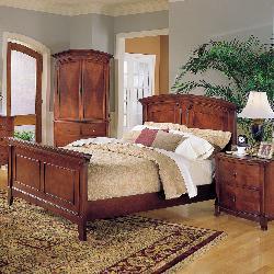 Corrine 2-piece Queen-size Bedroom set