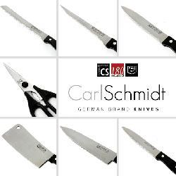 Carl Schmidt Professional 8-piece Knife Set - Thumbnail 2