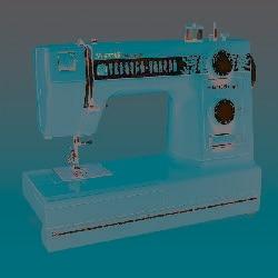 Janome Threadbanger TB-12 New Sewing Machine (NEW) - Thumbnail 2
