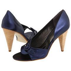 Type Z Tiffany Blue Pumps/Heels