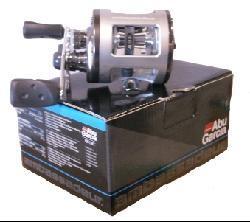 Abu Garcia 5600 EXT Baitcasting Reel