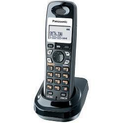 Panasonic KX-TGA931T Black Cordless Extension Handset (refurb)