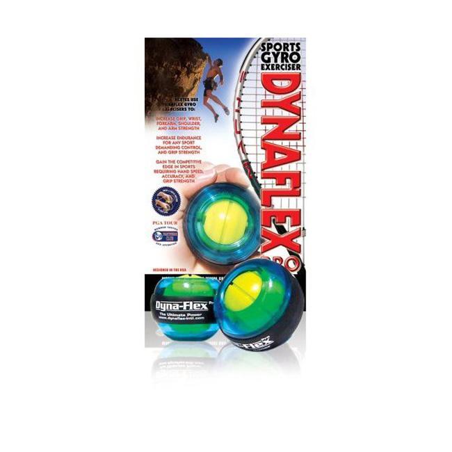 DynaFlex Pro Sports Gyro Wrist and Forearm Strengthener
