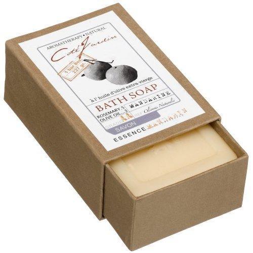 Olivia Care Cote Jardin 8-ounce Soap Bar (Pack of Six)