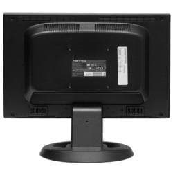 Hanns-G HW191A 19-inch Widescreen LCD Monitor (Refurbished) - Thumbnail 2