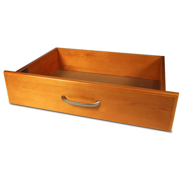 John Louis Home Collection Wood 6-inch Drawer Kit