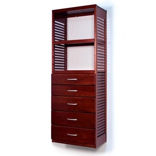 John Louis Home Collection Deluxe Standalone Tower
