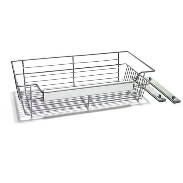 John Louis Home Collection Metal Wire Storage Basket