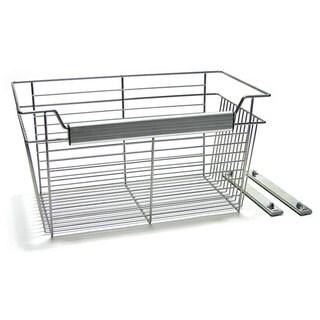 John Louis Home Collection Metal Wire Storage Basket