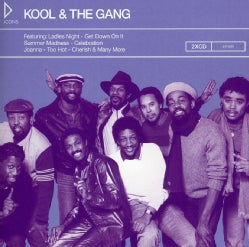 Kool & The Gang - Icons: Kool & The Gang