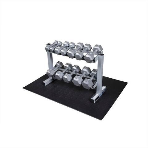 Powerline PDR282X Dumbbell Rack