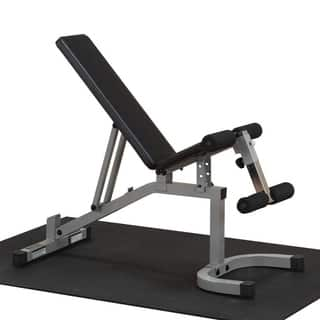 Powerline Flat Incline/ Decline Bench|https://ak1.ostkcdn.com/images/products/4003446/P12030323.jpg?impolicy=medium