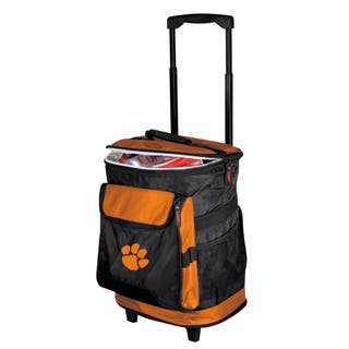 Clemson Rolling Cooler|https://ak1.ostkcdn.com/images/products/4005951/4005951/Clemson-Rolling-Cooler-P12032328.jpeg?impolicy=medium