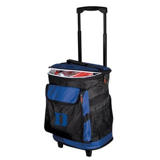 NCAA Duke Rolling Cooler
