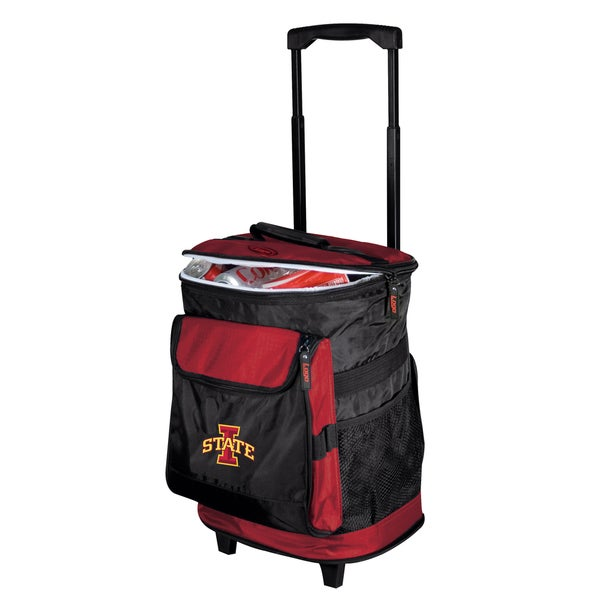 Iowa State University Insulated Rolling Cooler