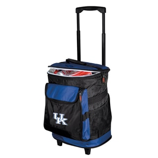 University of Kentucky Insulated Rolling Cooler