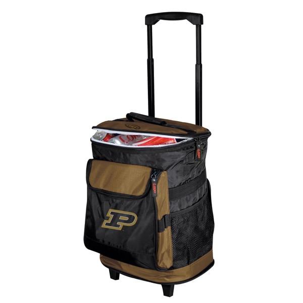 Purdue University Rolling Cooler