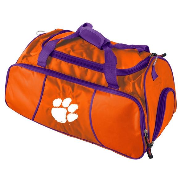 NCAA College Team 22-inch Duffle Bag
