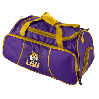 LSU Gym Bag
