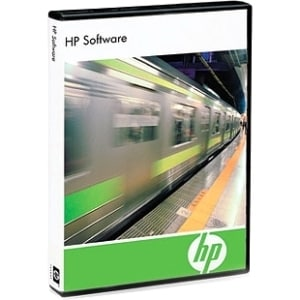 HP ProLiant Essentials Lights Out 100i Advanced Pack with 1 Year 24x7