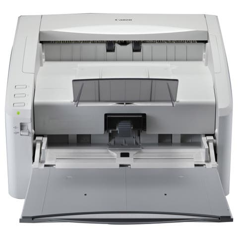 Canon imageFORMULA DR-6010C Sheetfed Scanner