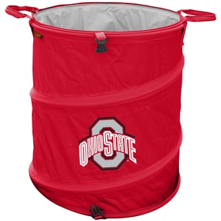 Ohio State 'Buckeyes' Trash Can