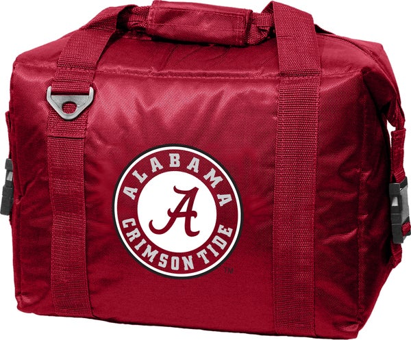 Alabama 'Crimson Tide' 12-pack Insulated Cooler Bag