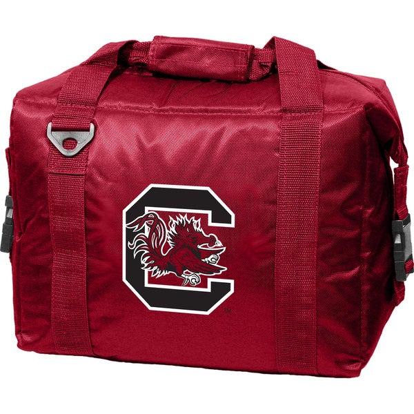 "University of South Carolina ""Gamecocks"" 12-pack Cooler"