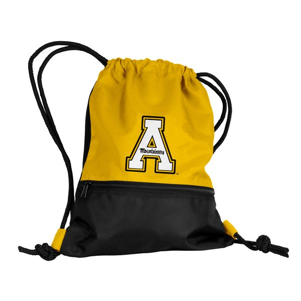 Appalachian State 'Mountaineers' Drawstring Backpack