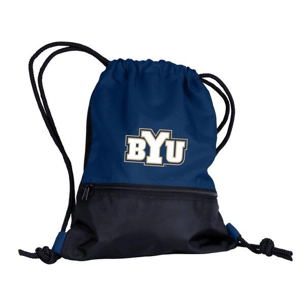 Brigham Young University Drawstring Backpack