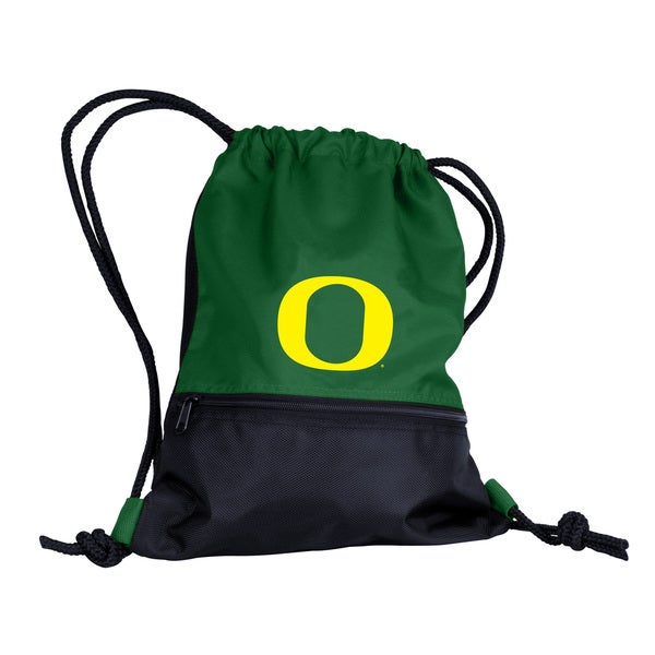 University of Oregon Drawstring Backpack