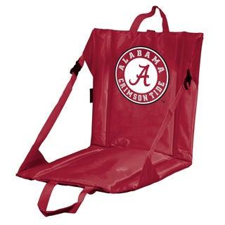 University of Alabama 'Crimson Tide' Lightweight Folding Stadium Seat