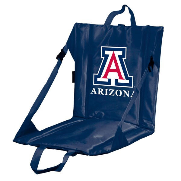 Arizona 'Wildcats' Lightweight Folding Stadium Seat