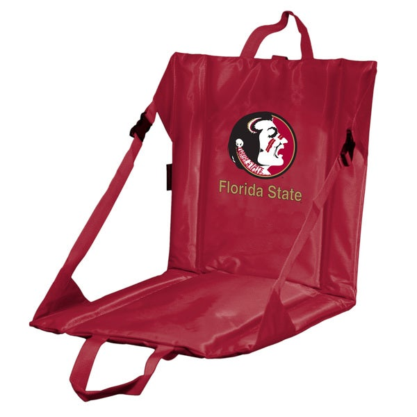 Florida State University Folding Stadium Chair