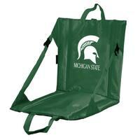 Michigan State Spartans Lightweight Folding Stadium Seat