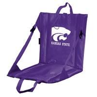Kansas State 'Wildcats' Lightweight Folding Stadium Seat