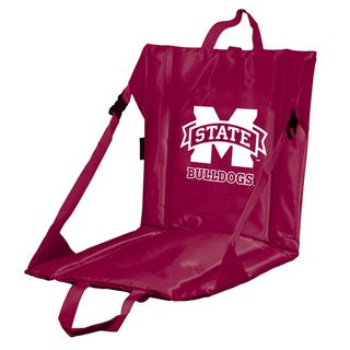 Mississippi State University Lightweight Folding Stadium Seat