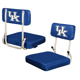 University of Kentucky Hard Back Folding Stadium Seat