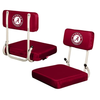 Alabama 'Crimson Tide' Hard Back Folding Stadium Seat