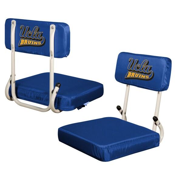 UCLA College-themed Hard Back Stadium Seat