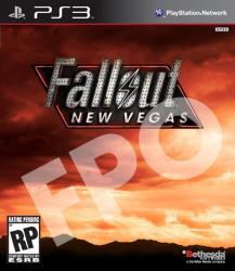 PS3 - Fallout: New Vegas - By Bethesda